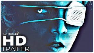 COME TRUE Official Trailer 2020 SciFi Movie HD