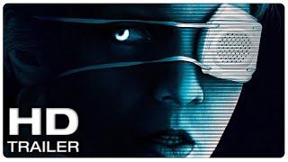 COME TRUE Official Trailer 1 NEW 2020 SciFi Movie HD