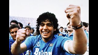Asif Kapadia talks Diego Maradona Senna his next project