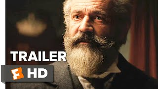 The Professor and the Madman Trailer 1 2019 Movieclips Indie