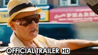 St Vincent Official Trailer 1 2014  Melissa McCarthy Bill Murray HD