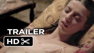 1915 Official Trailer 1 2015  Angela Sarafyan Drama HD