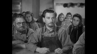 49th Parallel  1941 Laurence Olivier  Anton Walbrook  Leslie Howard