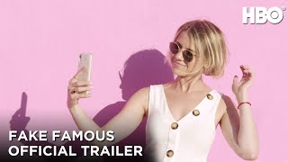 Fake Famous 2021 Official Trailer  HBO