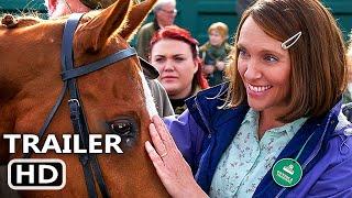 DREAM HORSE Official Trailer 2020 Toni Collette Comedy Movie HD