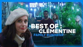 Les meilleurs moments de Clmentine Family Business Netflix France
