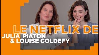 Le Netflix de Julia Piaton et Louise Coldefy Family Business