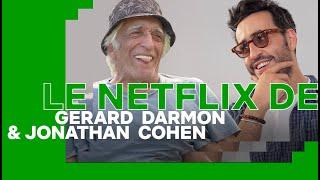 Le Netflix de Grard Darmon et Jonathan Cohen Family Business