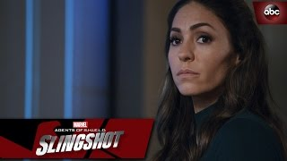 Slingshot Episode 6 Justicia  Marvels Agents of SHIELD