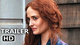 THE LUMINARIES Trailer 2021 Eva Green Drama Series