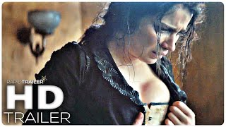 THE LUMINARIES Official Trailer 2021 Eve Hewson Eva Green Series HD