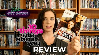 10 Things I Hate About You 1999 Movie Review