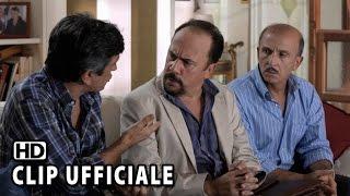e fuori nevica Clip Ufficiale Lavvocato Spagnolo 2014  Vincenzo Salemme Movie HD