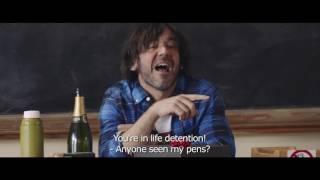 La Colle 2017  Trailer English Subs