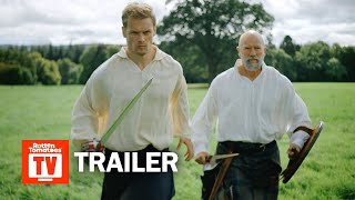 Men in Kilts A Roadtrip With Sam and Graham Season 1 Trailer  Rotten Tomatoes TV