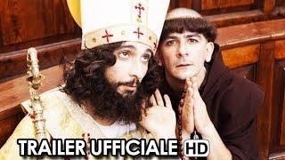 La solita commedia  Inferno Trailer Ufficiale 2015  Francesco Mandelli Fabrizio Biggio HD
