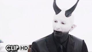 La solita commedia  Inferno Clip Incontro con Lucifero 2015  Mandelli Biggio Movie HD