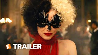 Cruella Trailer 1 2021  Movieclips Trailers