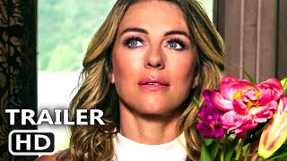 THEN CAME YOU Trailer 2021 Elizabeth Hurley Comedy Romance Movie