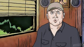 Mike Judge Presents Tales From the Tour Bus  Trailer  Cinemax