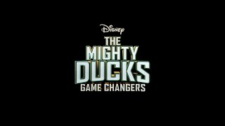 The Mighty Ducks Game Changers 2021 teaser  Subtitled