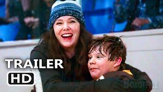 THE MIGHTY DUCKS GAME CHANGERS Trailer 2021 Emilio Estevez Disney Series