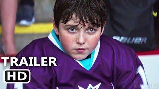 THE MIGHTY DUCKS GAME CHANGERS Trailer 2 2021 Emilio Estevez Disney Series