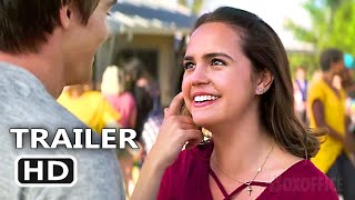 A WEEK AWAY Trailer 2021 Bailee Madison Kevin Quinn Romance Movie