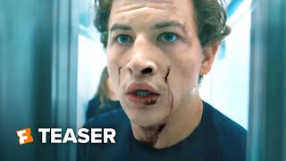 Voyagers Teaser Trailer 1 2021  Movieclips Trailers