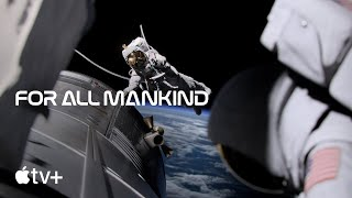 For All Mankind  Official Podcast Trailer  Apple TV