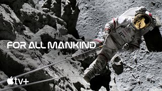For All Mankind  Season 2 First Look Featurette  Apple TV