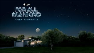 For All Mankind  Time Capsule A New AR App  Apple TV