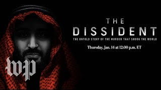 The Dissident A discussion with Bryan Fogel Omar Abdulaziz Hatice Cengiz Live 114