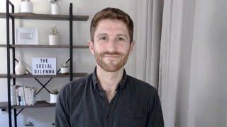The Social Dilemmas Tristan Harris on How to Make Social Media Less Addictive