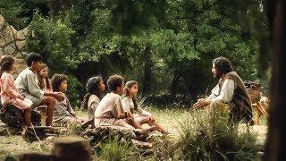 The Chosen Episode 3 Jesus loves the little children