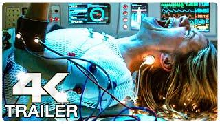 OXYGEN Trailer 4K ULTRA HD NEW 2021