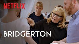 Bridgerton Costumes of Bridgerton Netflix