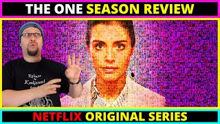 The One Netflix Original Series Review  Ending Explained at the end