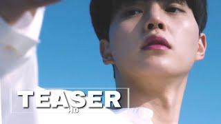 Navillera Teaser   Song Kang 2021 Navillera kdrama trailer