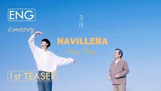 ENG Navillera 2021KDrama TrailersSong Kang X Park In Hwan 1