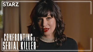 Confronting a Serial Killer  Official Trailer  STARZ