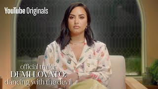 Demi Lovato Dancing with the Devil  Official Trailer