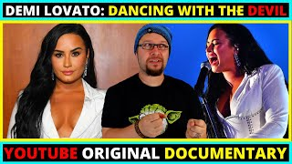 Demi Lovato Dancing with the Devil Review YouTube Original Documentary Series