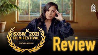 Demi Lovato Dancing with the Devil 2021  SXSW 21  Movie Review