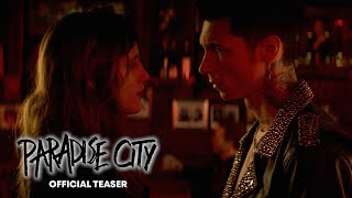 PARADISE CITY  Season One Teaser Prime Video March 25