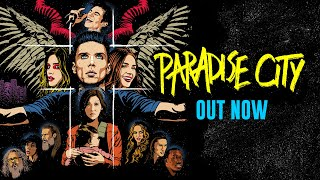 PARADISE CITY  Season 1 Final Trailer Series OUT NOW feat new unreleased MGK  Travis  song
