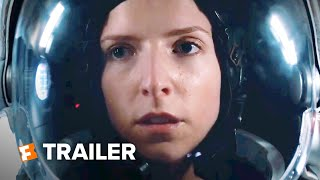 Stowaway Trailer 1 2021  Movieclips Trailers