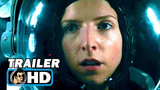 STOWAWAY Trailer 2021 Anna Kendrick SciFi Netflix Movie HD