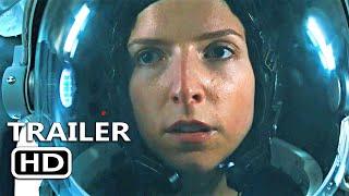 STOWAWAY Official Trailer 2021