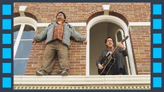 Yes Man 2008 Jumper guitar Scene 810 Movie Clip